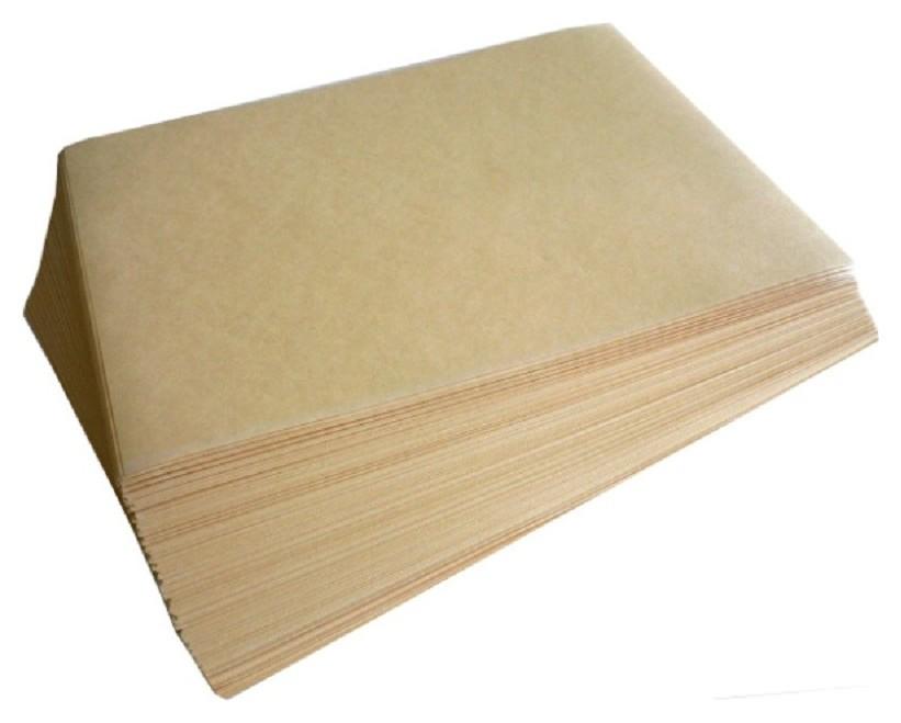 Бумага оберточная резанная 40х60см 7 кг/уп (70 г/кв.м)  NNB