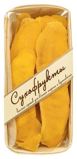 Сухофрукты манго сушеное аркада, 200г  Аркада