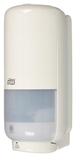 Дозатор для жидкого мыла Tork сенсорный S4 1л картр316807,330686, 561600 бе  Tork