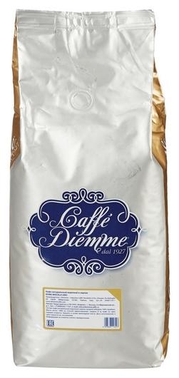 Кофе Diemme Caffe Miscela Oro в зернах, 1 кг  Diemme Caffe
