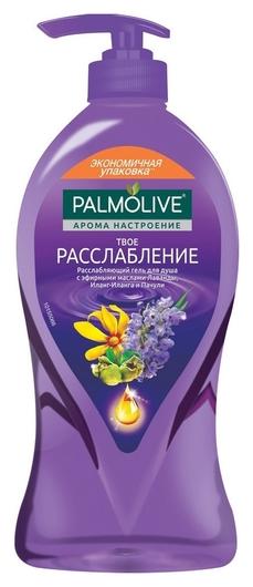 Гель для душа Palmolive арома настроение твое расслабление 750 мл Tr01636a  Palmolive