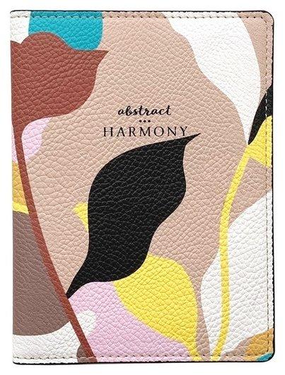 Обложка для автодокументов 100х135 мм, иск. кожа. Chloe Idl050/beige  InFolio