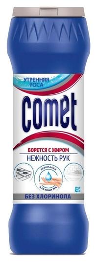 Универсальное чистящее средство Comet Stardust без хлор 475г вменте  Comet