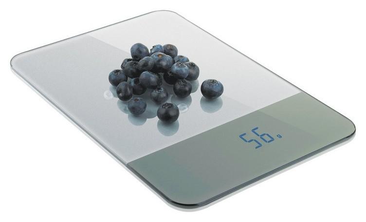 Весы кухонные Gemlux Gl-ks10, электронные, жк-дисплей  Gemlux