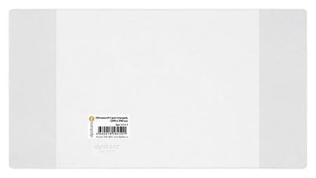 Обложка для тетрадей А5 1111.1, 209x340, 110 мкм  NNB