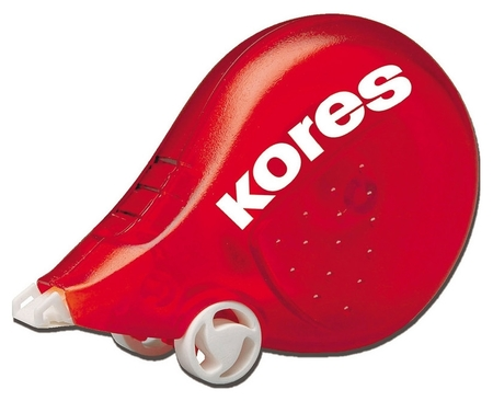 Корректирующая лента 4,2мм/8 м Kores скутер 84808/84823  Kores