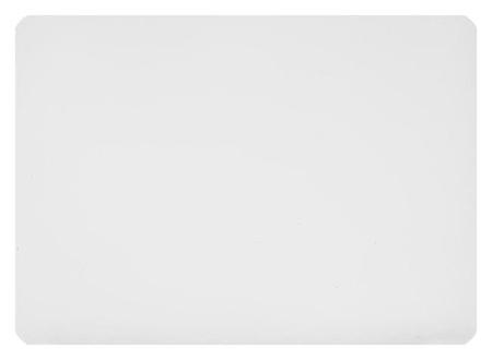Накладка на стол, пластиковая, А4, 339 х 244 мм, «Оникс», кн-4 -5, 500 мкм, прозрачная (Подходит для офиса)  Оникс