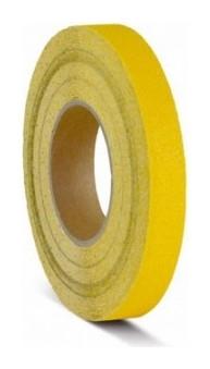Лента противоскользящая 25мм х 18,3м желтая (M1gr025183)  Mehlhose