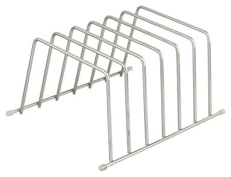 Подставка для разделочных досок Metal Craft Wp-i I R - нерж.сталь  Gastrorag