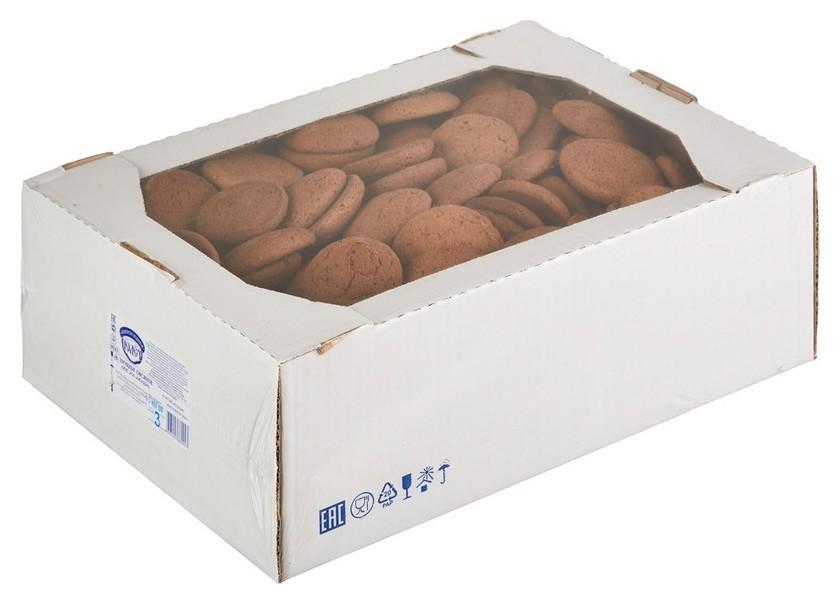 Печенье овсяное полет, 4 кг Полет