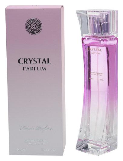Туалетная вода Crystal Parfum Неолайн France Parfum
