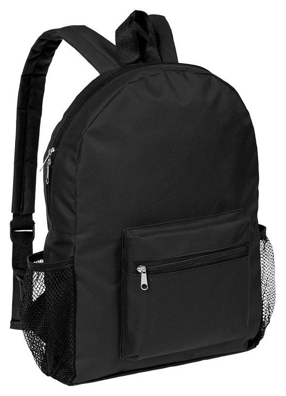 Рюкзак Unit Easy, черный 6337.30  NNB