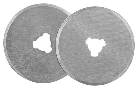 Лезвие запасное для ножа безопасный, для коробок арт.280457 (3шт/уп) Attache