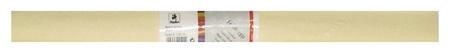 Бумага для творчества креповая, Werola, 50см*250см 32г/м шампань, 12061-101  Werola