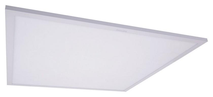 Светильник потолочный Philips ультратонкий Rc091vled34s/840psuw60l60ru  Philips