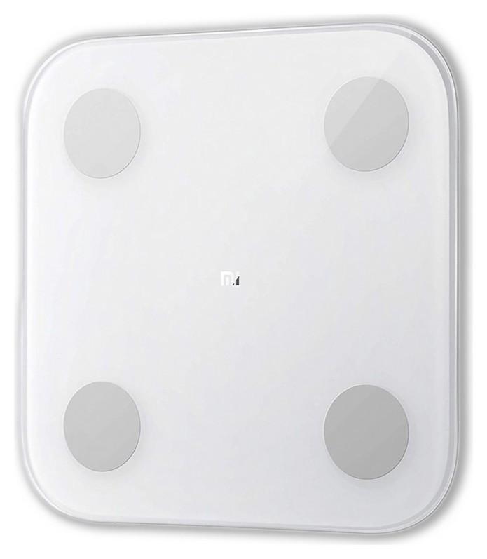 Весы умные Xiaomi Mi Body Composition Scale 2 (Nun4048gl)  Xiaomi