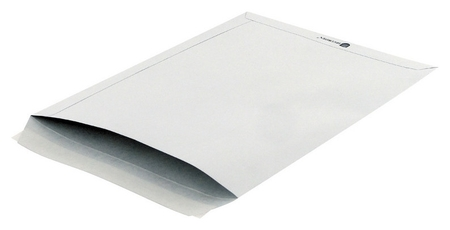 Пакеты в упаковке бел. С4 стрип Securitex 229х324 PFP 130г фин25шт/у  Bong