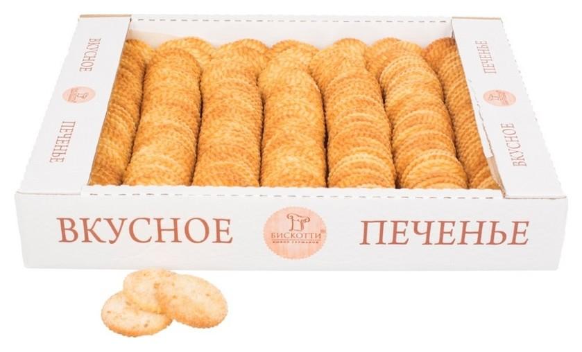 Печенье печенье бискотти кокосанка? 1800гр  Бискотти