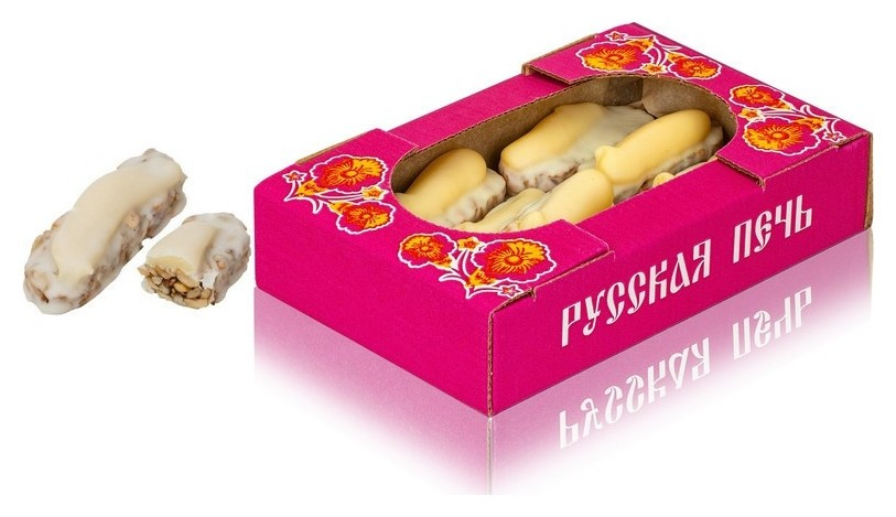 Печенье уральское сливочное, 350г  Русская печь