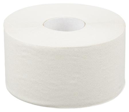 Бумага туалетная для дисп Luscan Economy 1слвтор200м12рул/уп  Luscan