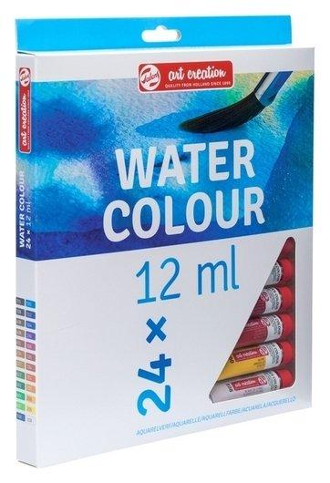 Краски акварельные Art Creation 24цвx12мл, 9022024m  Royal Talens
