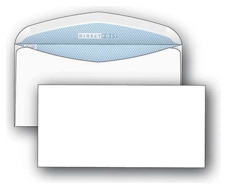 Конверты белый C65автом.уп Directpost 114х229 1000шт/уп/2157 NNB