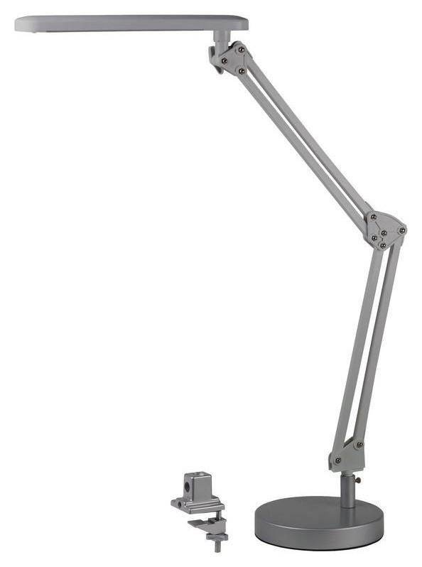 Светильник светодиодный Эра Nled-440, серебро Nled-440-7w-s  Эра