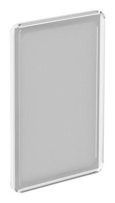 Рамка пластиковая А3, прозрачный, 10шт/уп 102003-00  NNB
