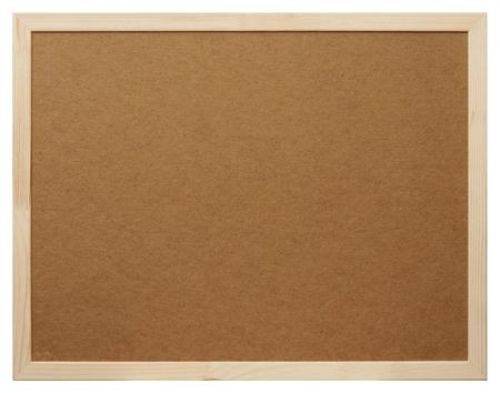 Доска Softboard Attache Economy 45х60 деревян. рама  Attache