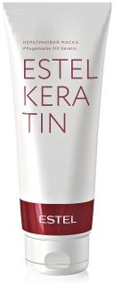 """Кератиновая маска для волос """"Estel Keratin""""  Estel Professional"""