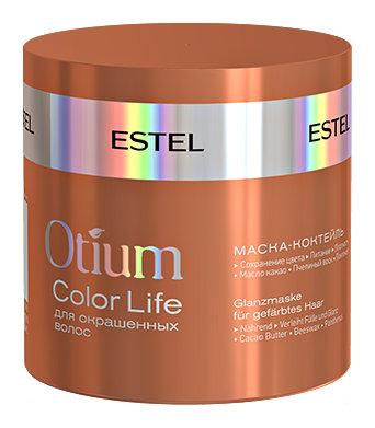 Маска-коктейль для окрашенных волос  Estel Professional