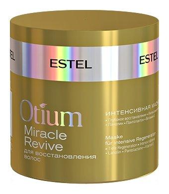 Интенсивная маска для восстановления волос  Estel Professional