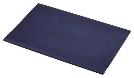 Скатерть бумажная Aster Creative 1-сл.синяя 120х200см  Aster
