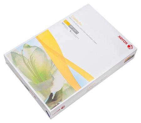 Бумага для цв.лазер.печ. Xerox Colotech Plus (А3,280г,170%cie) пачка250л.  Xerox