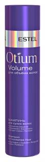Шампунь для объема сухих волос  Estel Professional