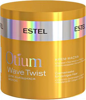 Крем-маска для вьющихся волос  Estel Professional