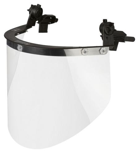 Щиток защитный сомз КБТ визион Titan на каску (Артикул производителя 04330)  Росомз
