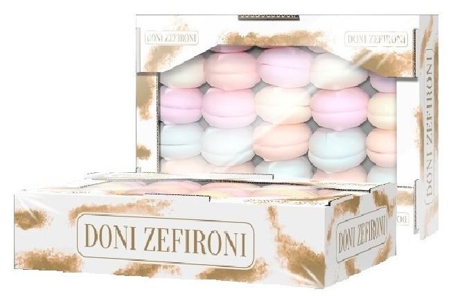 Зефир Doni Zefironi, 1 кг  Doni Zefironi