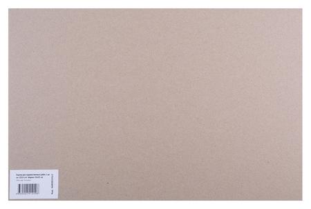 Картон для художественных работ 300х450 1010г/м арт-техника 21019 Арт-Техника