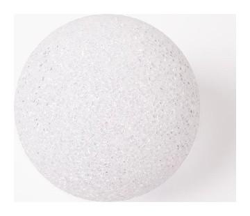 Фигура светодиодная снежок, Rgb, 8 см 513-011  Neon-Night