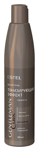 Шампунь для всех типов волос Тонизирующий эффект  Estel Professional