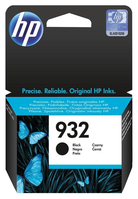 Картридж струйный HP 932 Cn057ae чер. для OJ 6600/6700  Hp