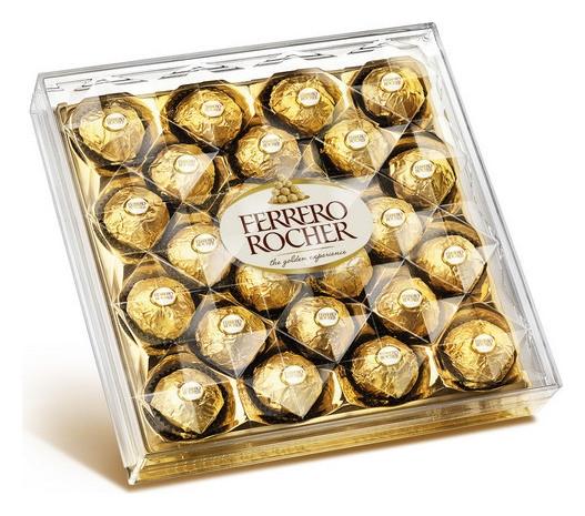 Набор конфет Ferrero 300г  Ferrero