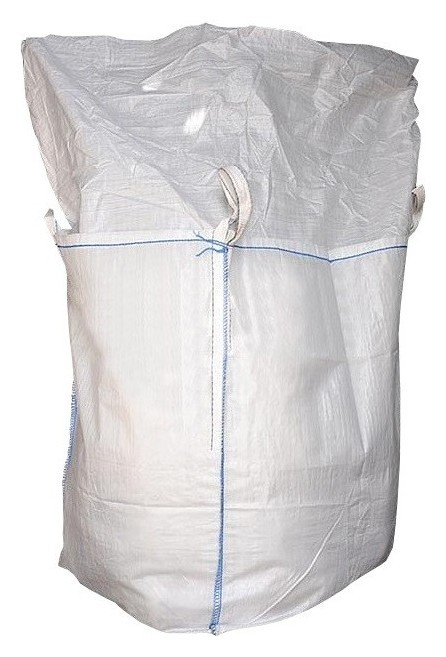 Биг Бэг 4-х стропный, 95x95x130 см., верх-юбка, дно глухое  NNB