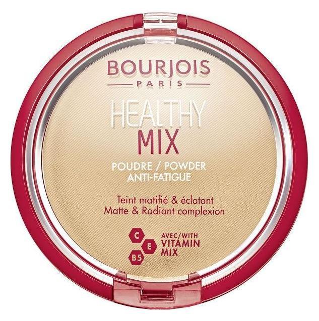"""Пудра """"Healthy Mix""""  Bourjois"""