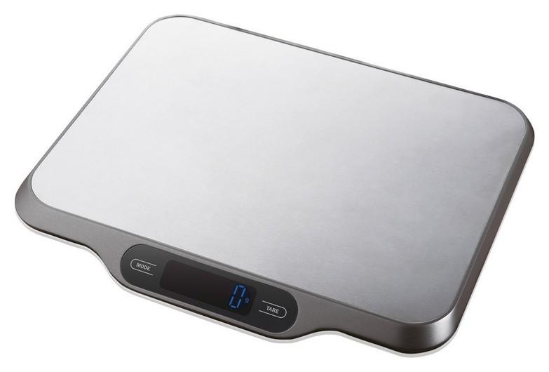 Весы кухонные Gemlux Gl-ks15, электронные, сенсорное управление, жк-дисплей  Gemlux
