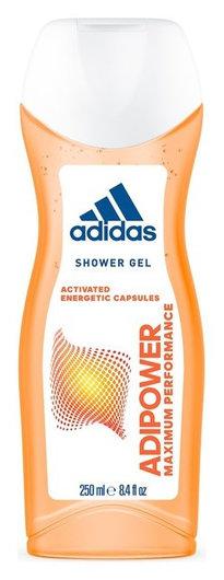 "Гель для душа ""Adipower""  Adidas"