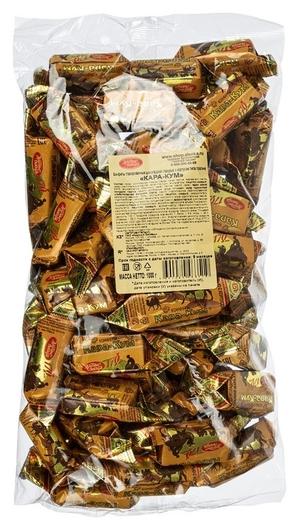 Конфеты кара-кум, 1 кг  Красный октябрь