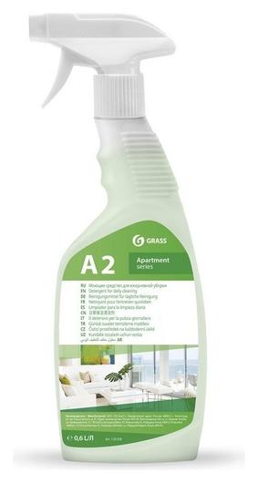Профхим интерьер щел для ежеднев уборки Grass/apartment Series а2+, 0,6л_т/р  Grass