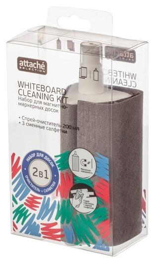 Набор принадлежностей Attache Selection для магнитно-маркерной доски  Attache